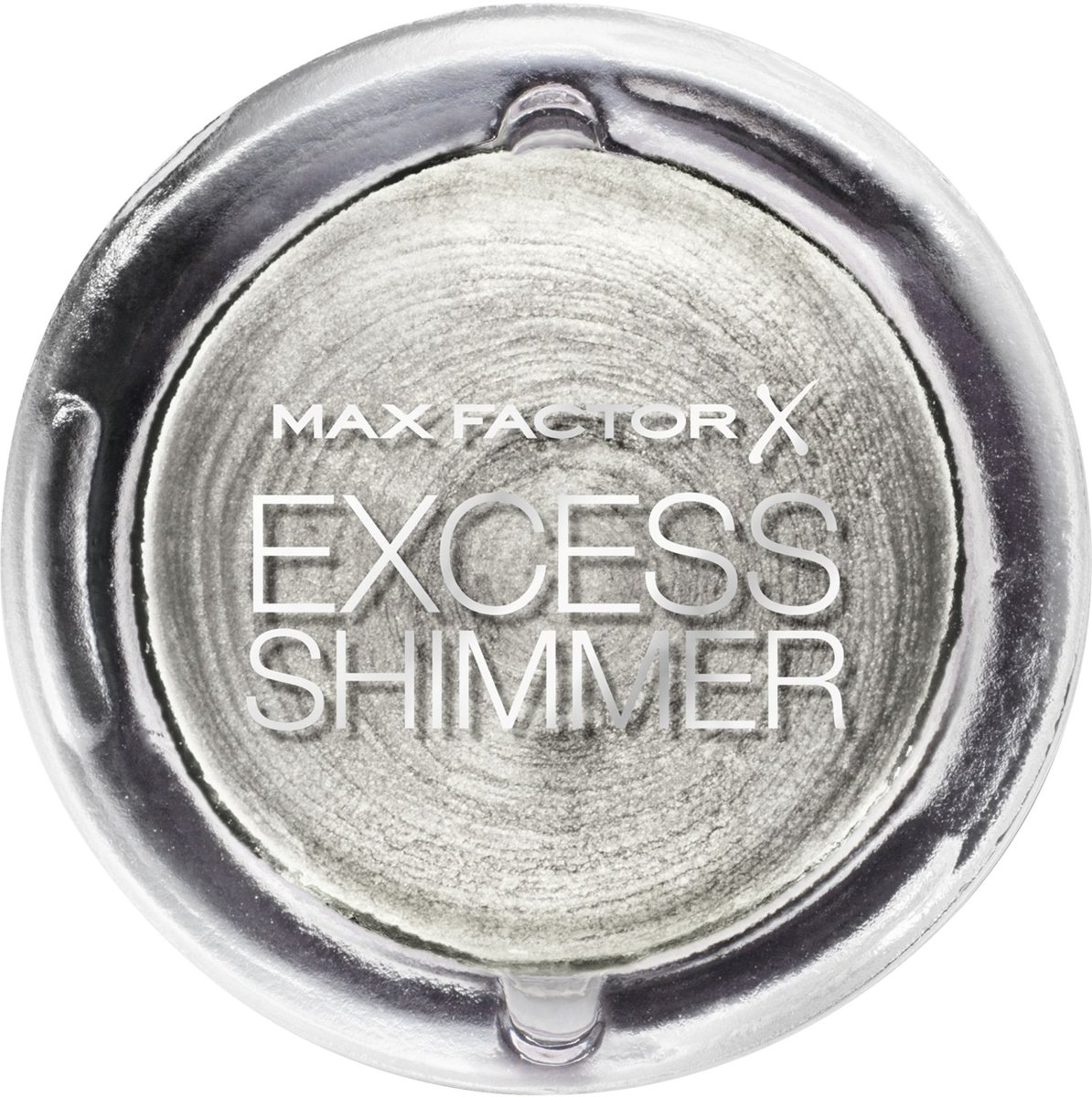 Max Factor Excess Shimmer - 005 Crystal - Oogschaduw