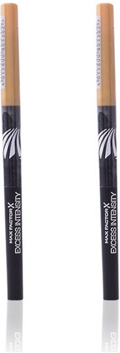 Max Factor Eyeliner Excess - 01 Intens Gold