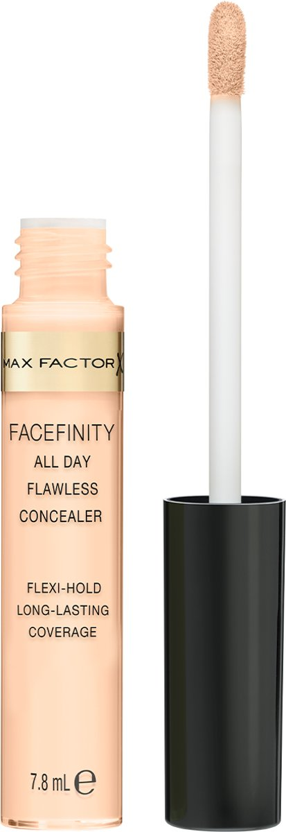 Max Factor Facefinity All Day Flawless Concealer 020