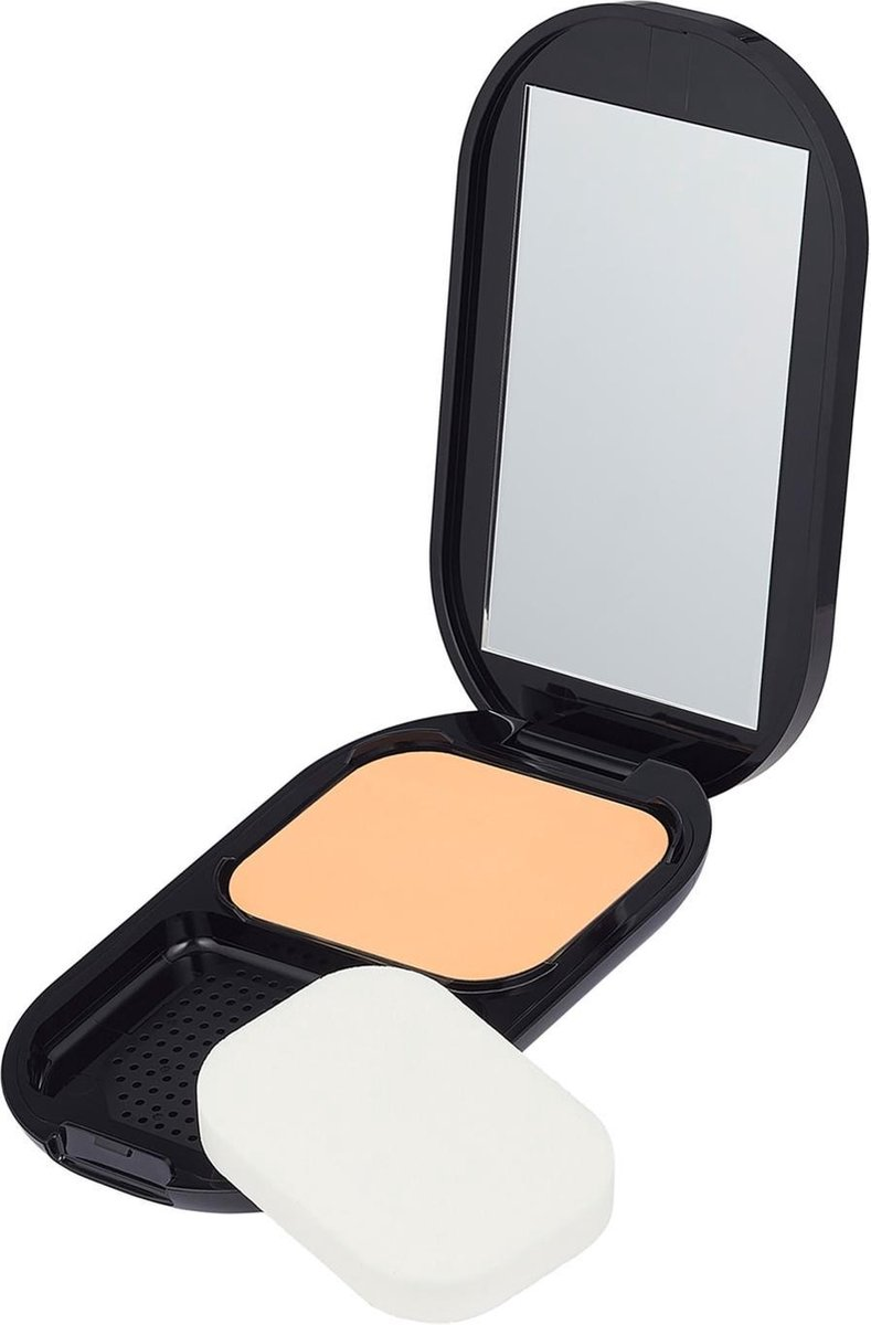 Max Factor Facefinity Compact foundationmake-up Compacte behuizing Poeder 10 g