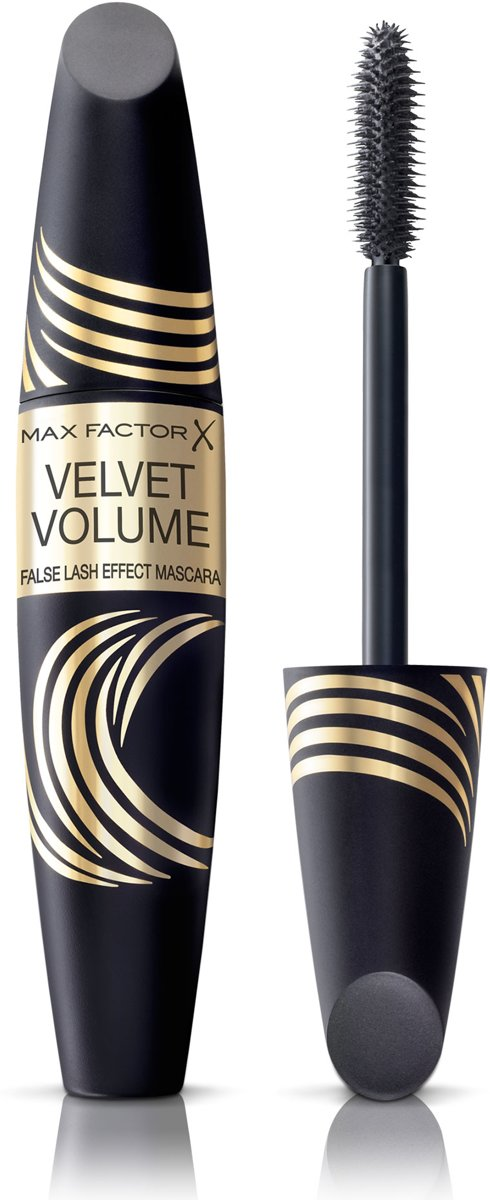 Max Factor False Lash Effect Velvet Volume Mascara - Zwart