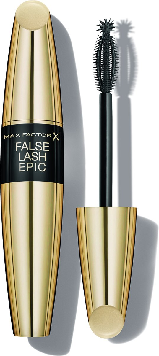 Max Factor False Lash Epic Volume Mascara - Zwart