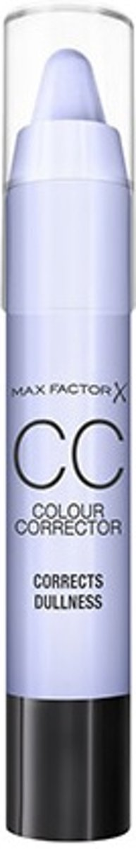 Max Factor Foundation CC Stick - Lilac