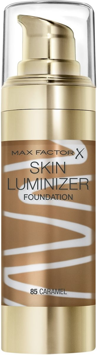 Max Factor Foundation Skin Luminizer 30ml