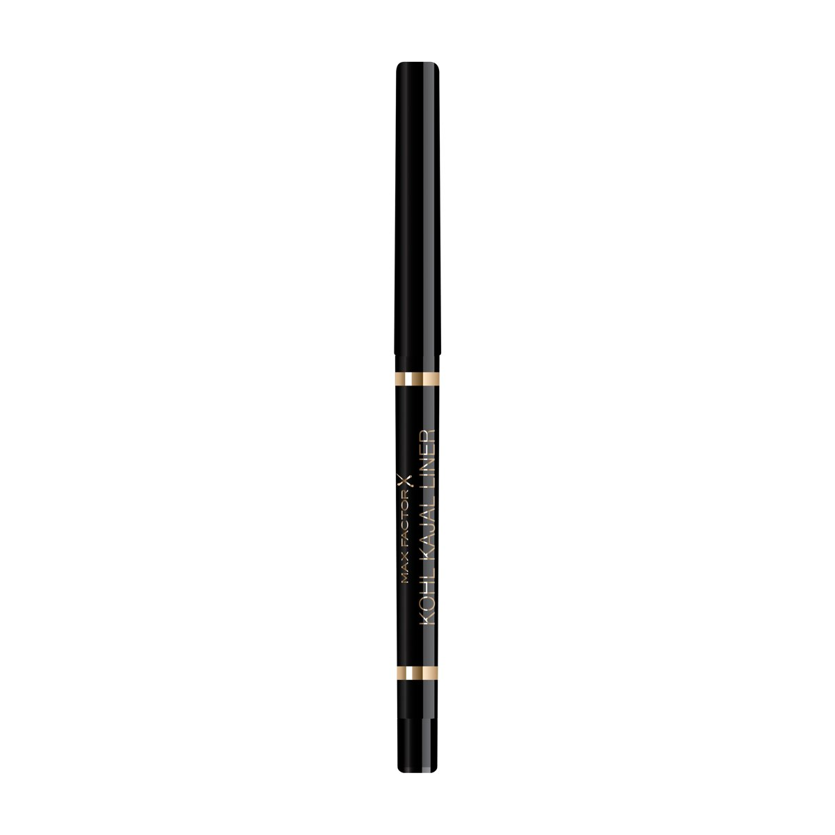 Max Factor Kohl Kajal Automatic Pencil Oogpotlood - 001 Black