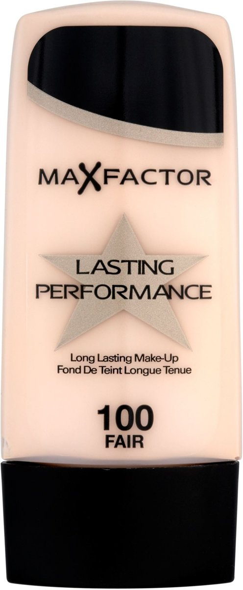 Max Factor Lasting Performance Foundation - Fair 100