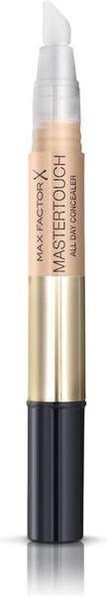 Max Factor Master Touch All Day - Ivory