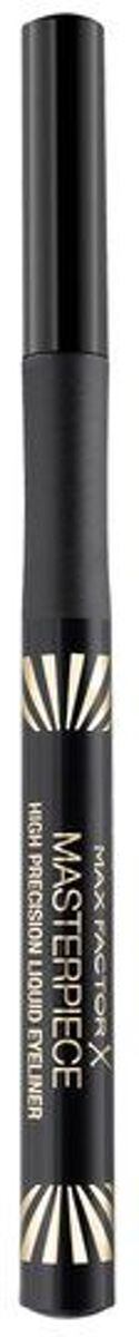Max Factor Masterpiece High Precision Liquid Eyeliner - Zwart