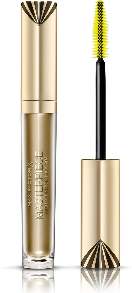 Max Factor Masterpiece Mascara - Zwart