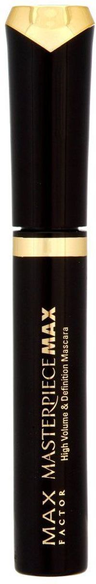 Max Factor Masterpiece Max Mascara Black Brown