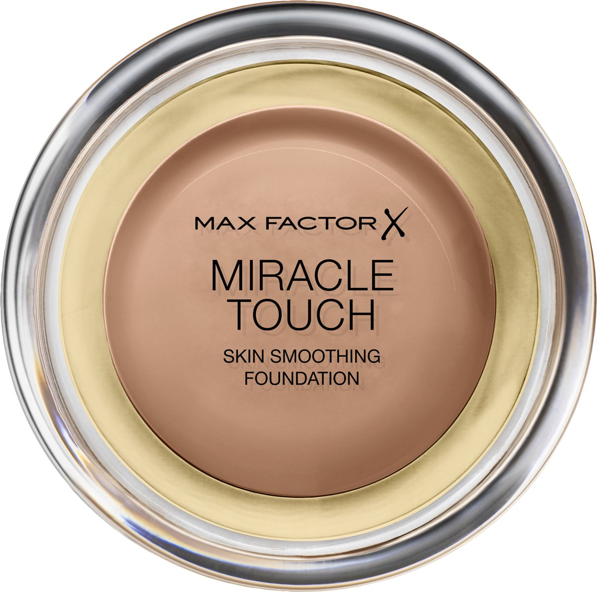 Max Factor Miracle Touch Liquid Illusion Foundation - 65 Rose Beige