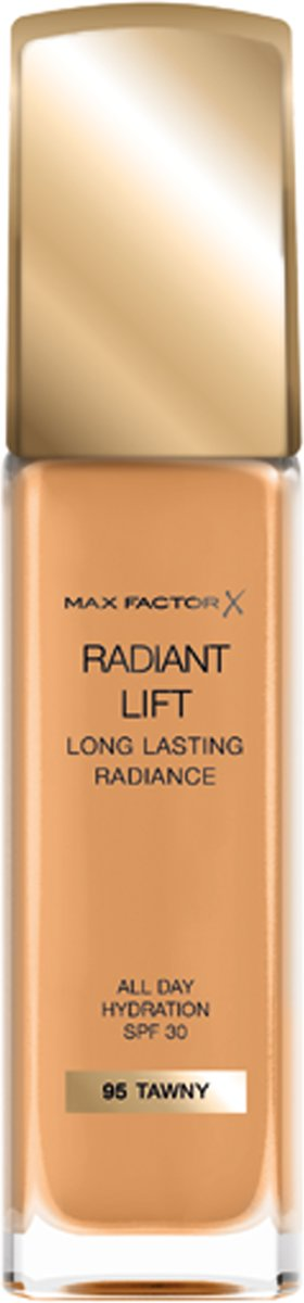 Max Factor Radiant Lift Foundation - 95 Tawny