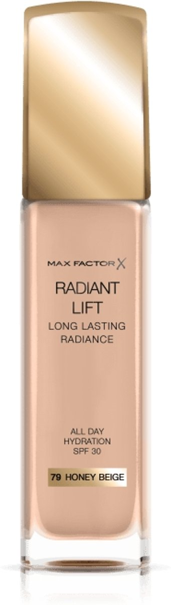 Max Factor Radiant Lift foundationmake-up Pompflacon Crème 30 ml