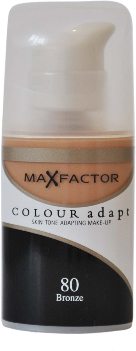 Max Factor colour Adapt 80 Bronze 34 ml