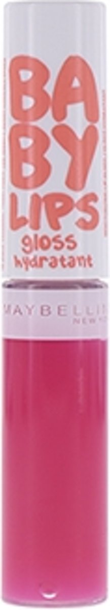 BABY LIPS GLOSS NUfr/gb 35 FAB and