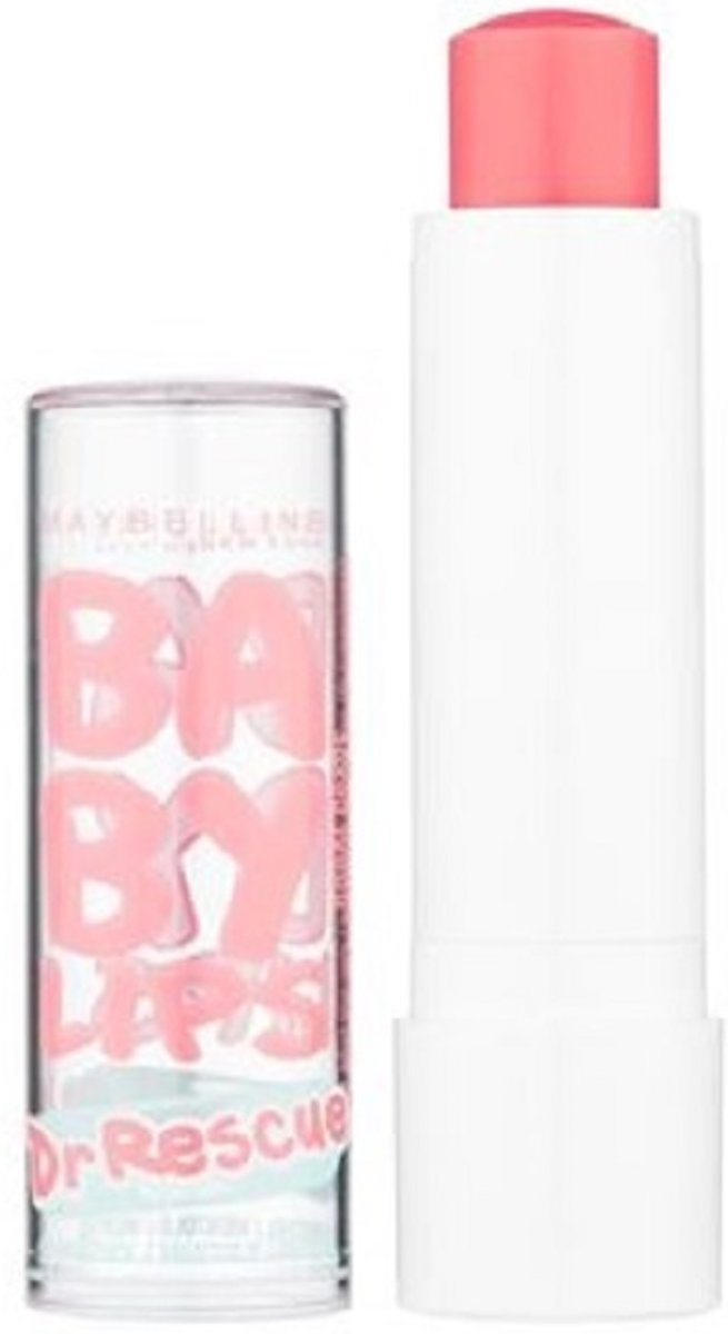 Babylips - Dr. Rescue - Pink Me Up