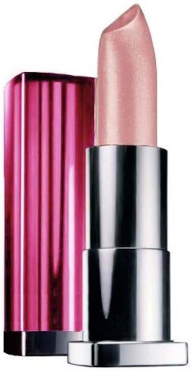 Maybelline - Color Sensational - Lipstick - 132 Sweet Pink