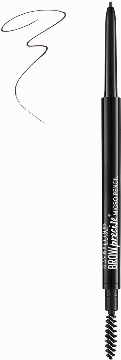 Maybelline Brow Presice Micro Pencil Deep Brown