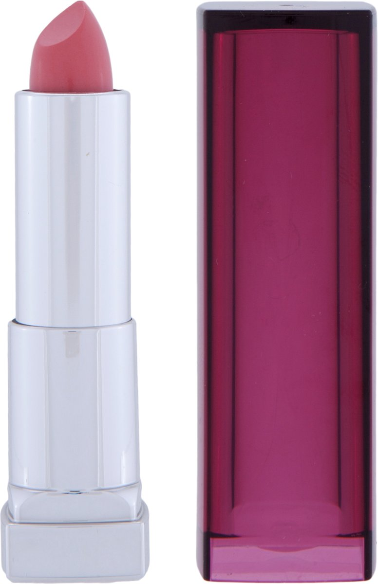 Maybelline Color Sensational - 140 Intense Pink - Roze - Lippenstift