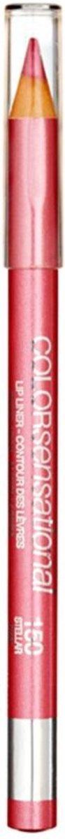 Maybelline Color Sensational - 150 Stellar Pink - Roze - Lippotlood
