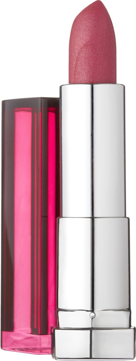 Maybelline Color Sensational - 165 Pink Hurricane - Roze - Lippenstift
