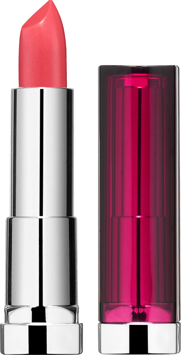Maybelline Color Sensational Lippenstift - 137 Sunset Blush