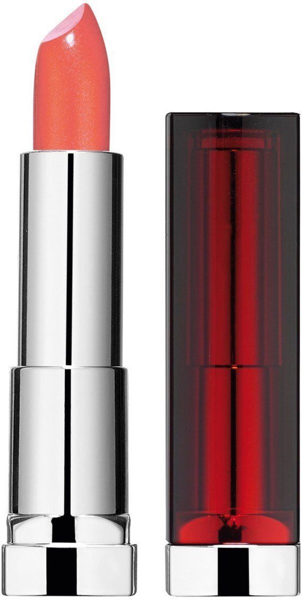 Maybelline Color Sensational Lipstick - 420 Coral Pop