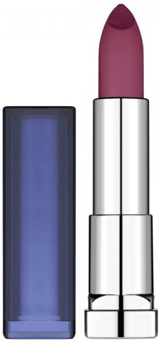 Maybelline Color Sensational Lipstick - 886 Berry Bazige