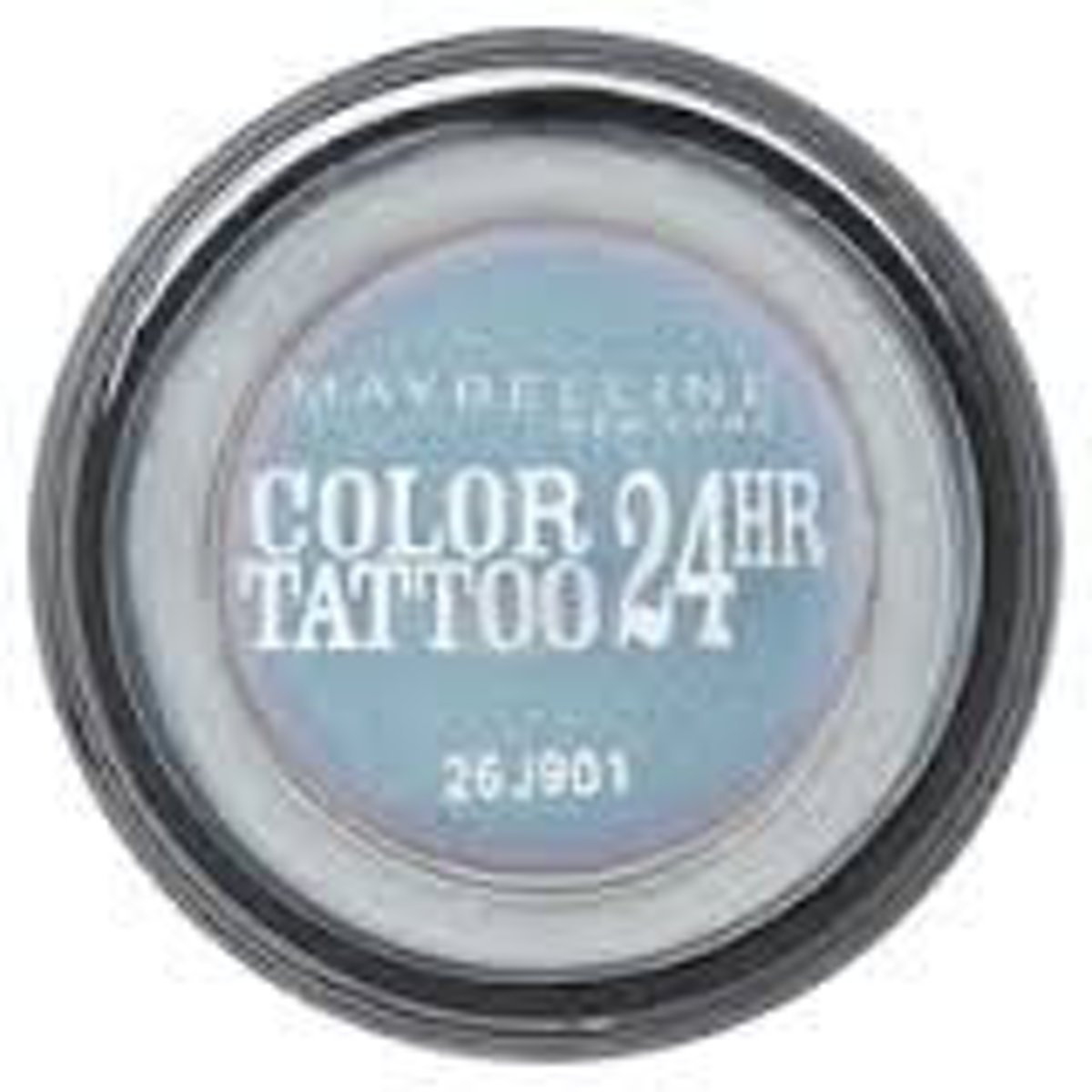 Maybelline Color Tattoo 24H - 87 Mauve Crush - Blauw - Oogschaduw