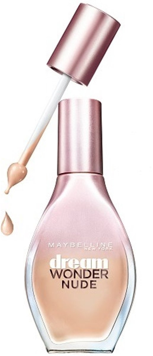 Maybelline Dream Wonder Foundation - 22 Natural Beige