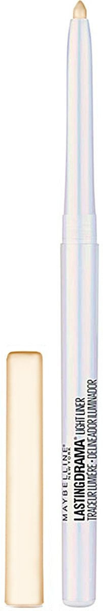Maybelline Eyeliner - 40 Matte light - Nude