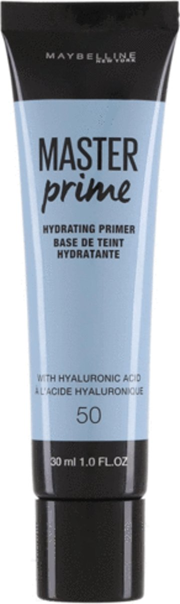 Maybelline Facestudio  Primer - 50 Hydrating