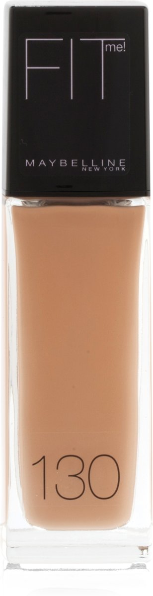 Maybelline Fit Me - 130 Buff Beige - Foundation