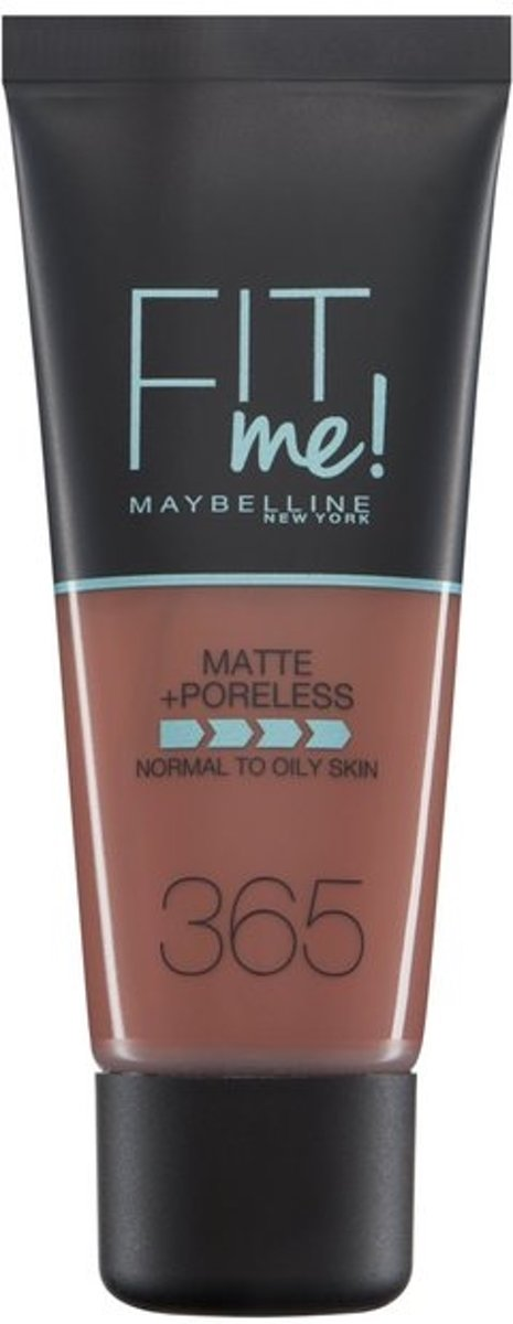 Maybelline Fit Me - 365 Espresso - Foundation
