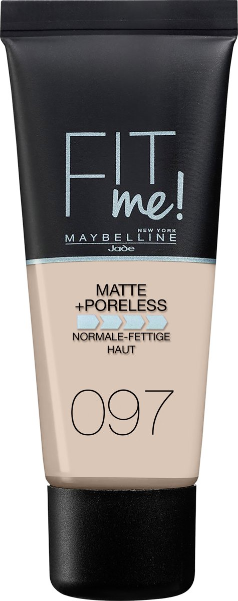 Maybelline Fit Me Foundation - 079 Natural