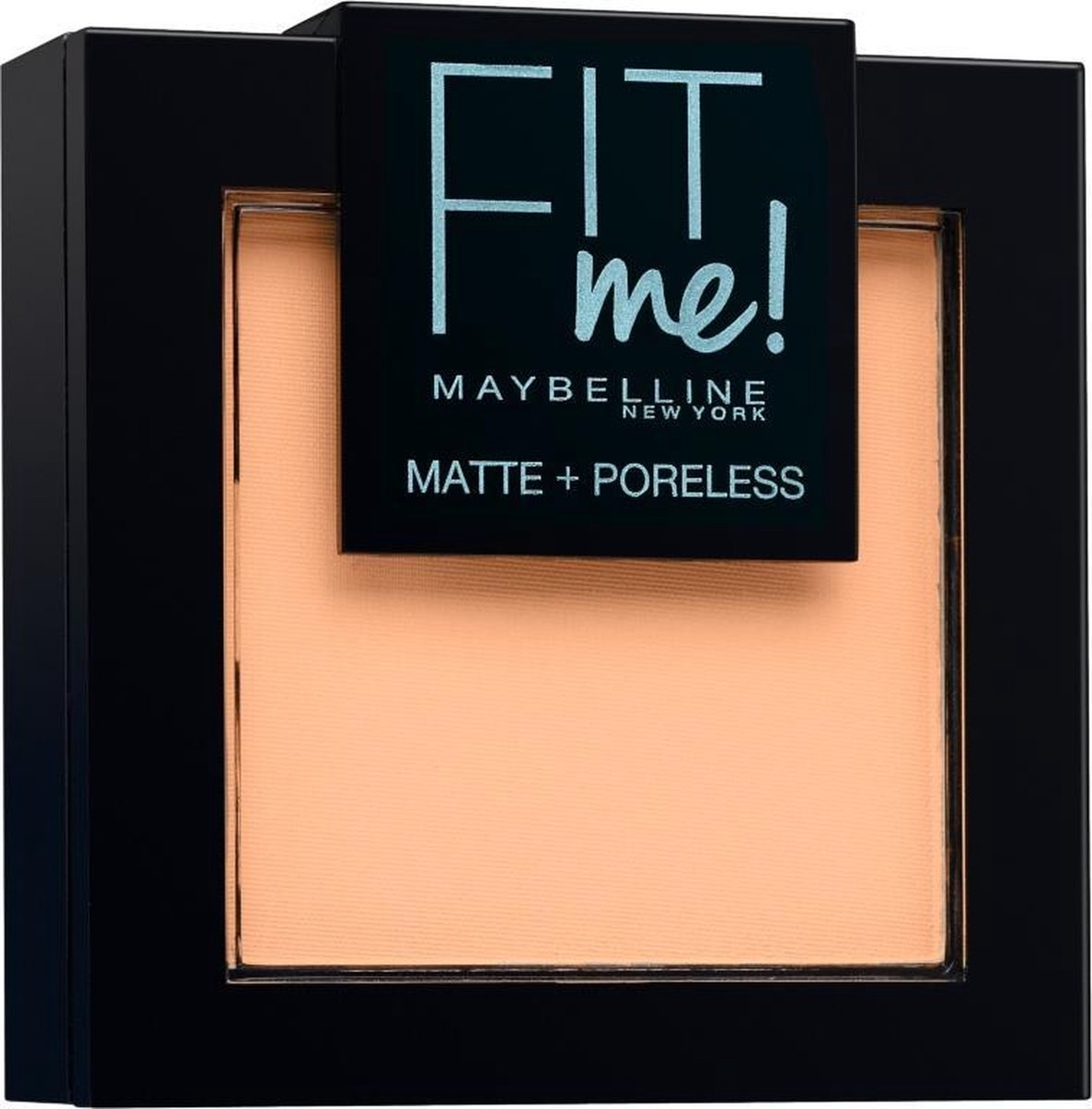 Maybelline Fit Me Matte + Poreless Powder 102 Fair Ivory
