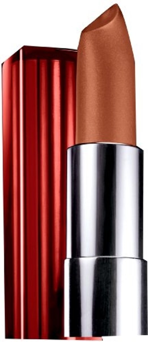 Maybelline Lippenstift - N°435 Magnetic Coral