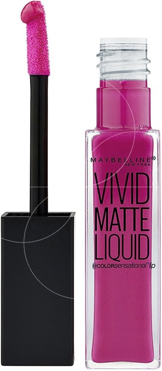 Maybelline Sensational Lipgloss Berry Boost - 8 ml