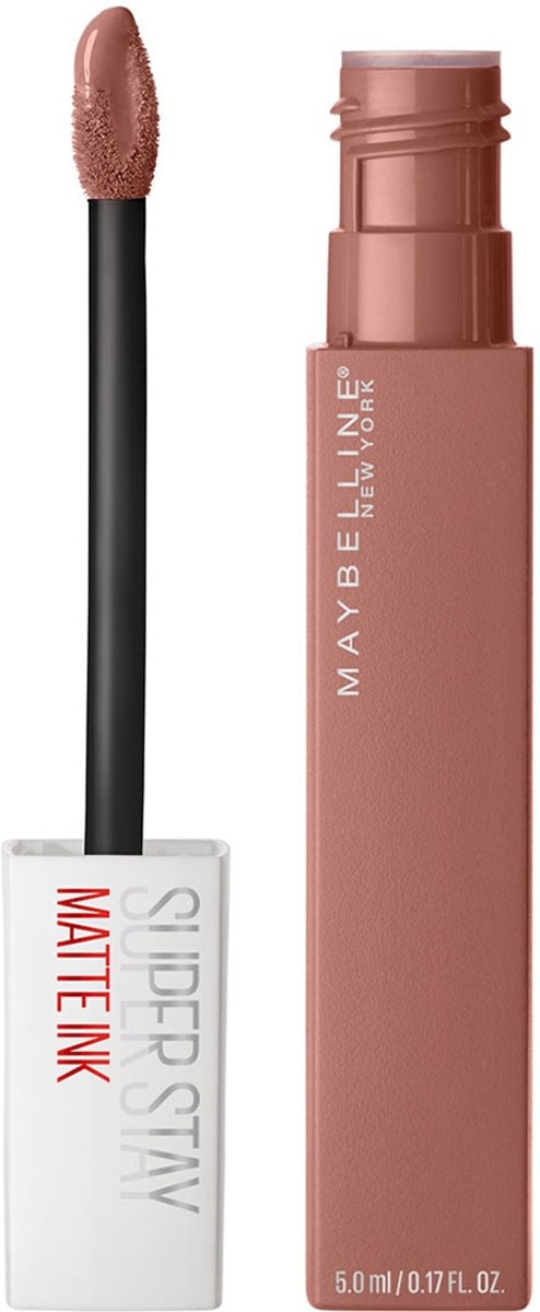 Maybelline Stay Matte Ink Lippenstift - 65 Seductres