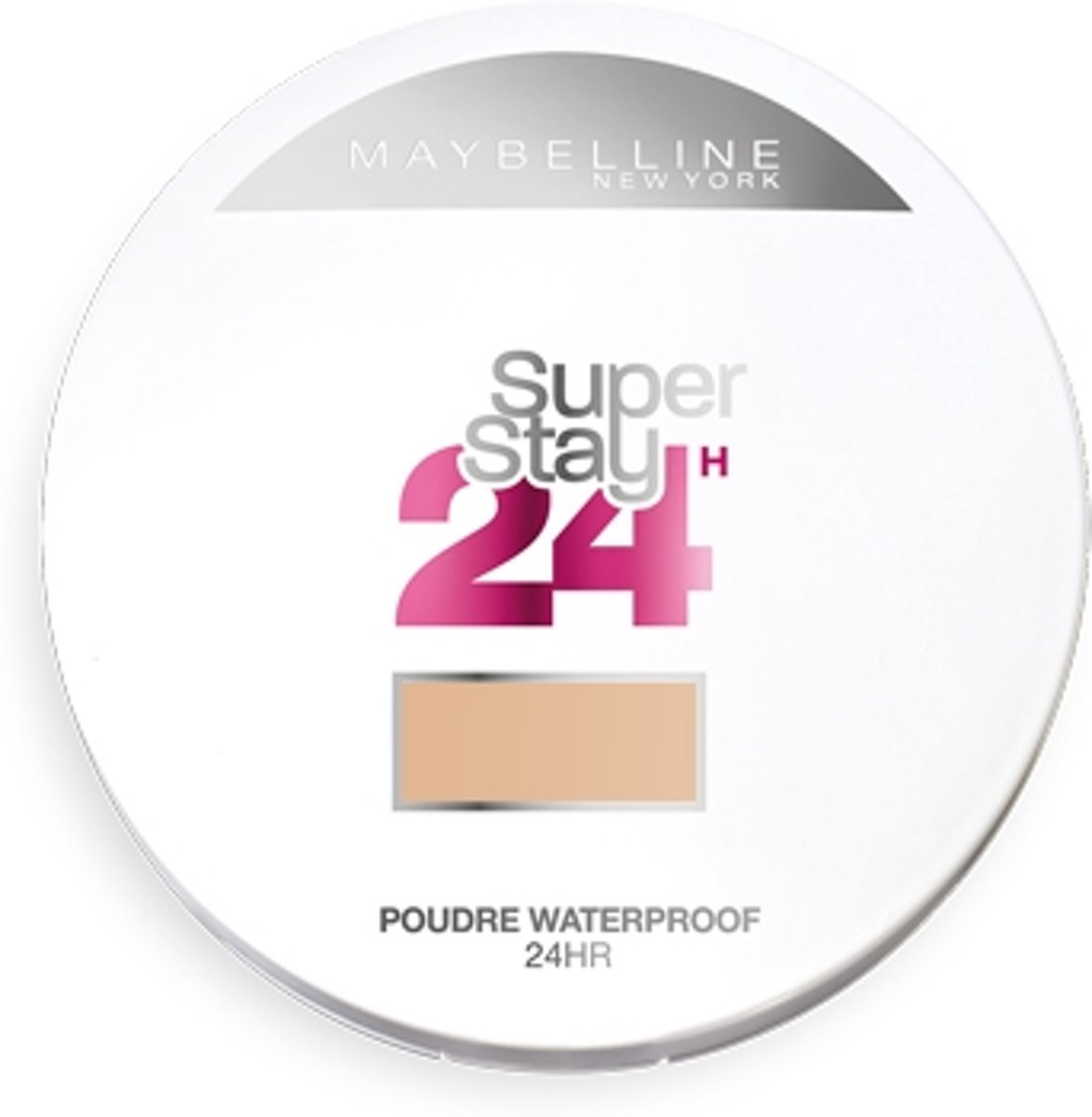 Maybelline Super Stay Powder 24H - 40 Fawn - Poeder