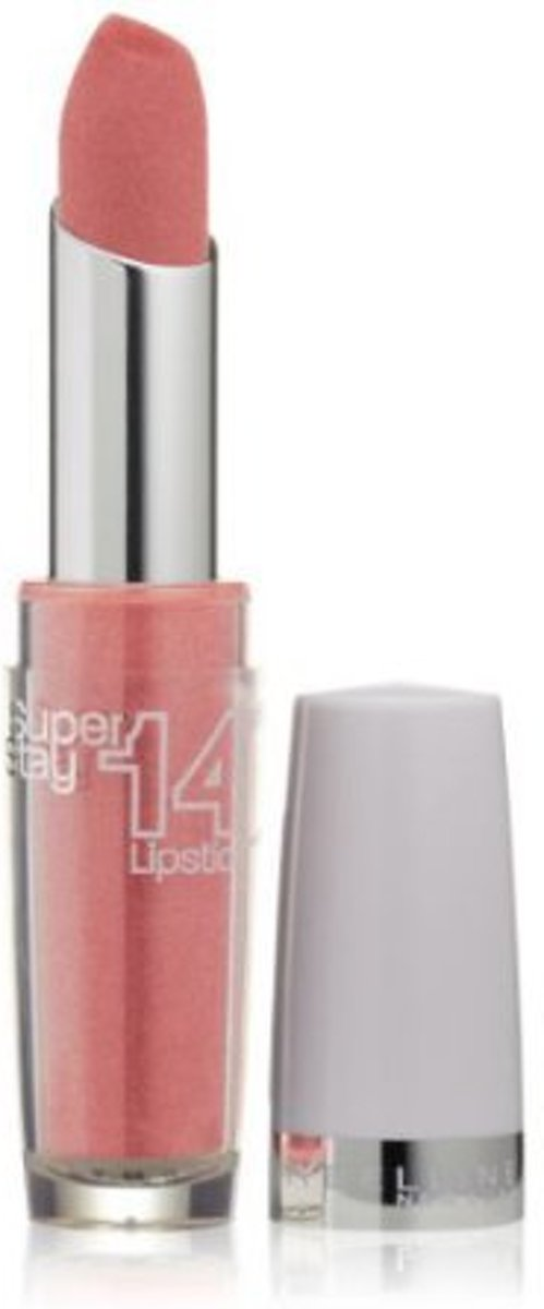 Maybelline SuperStay 14H One Step Lipstick - 180 Ultimate Blush