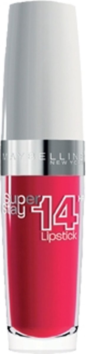Maybelline SuperStay 14h - One Step 430 Stay with me Coral - Rood - Lippenstift