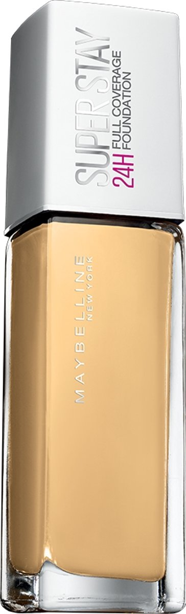 Maybelline SuperStay 24H - 030 Sand - Foundation