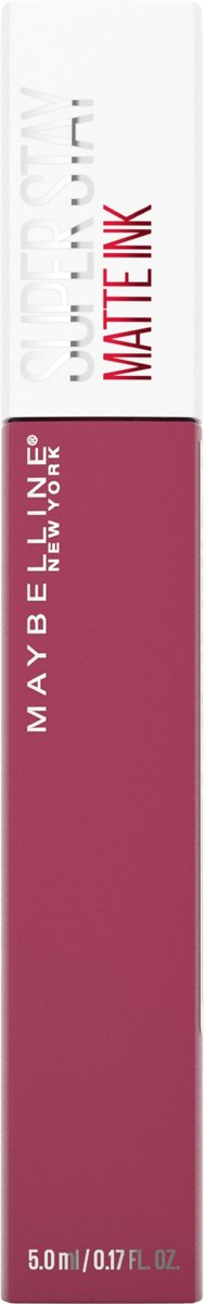Maybelline SuperStay Matte Ink Lipstick - 155 Savant - Roze