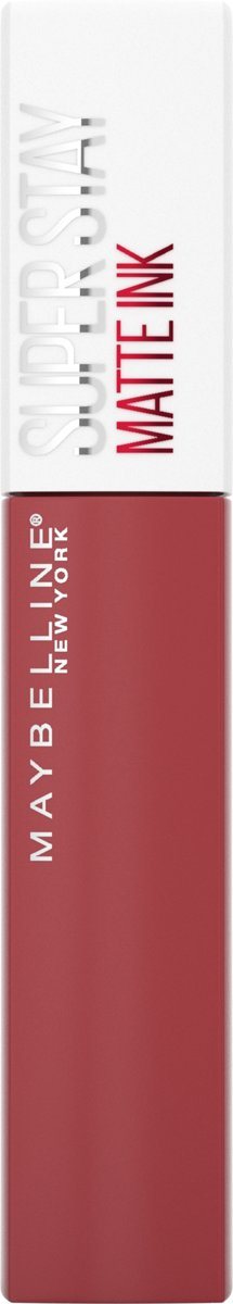 Maybelline SuperStay Matte Ink Lipstick - 170 Initiatior - Roze