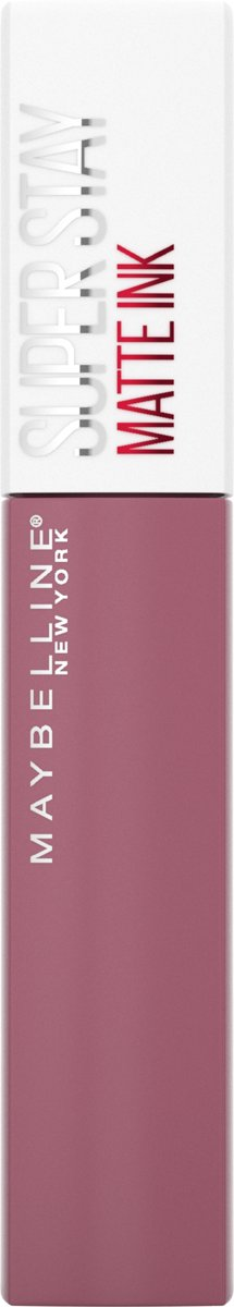Maybelline SuperStay Matte Ink Lipstick - 180 Revolutionary - Roze