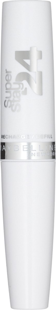 Maybelline Superstay 24H - Recharge Balm - Transparant - fixatie lippenstift
