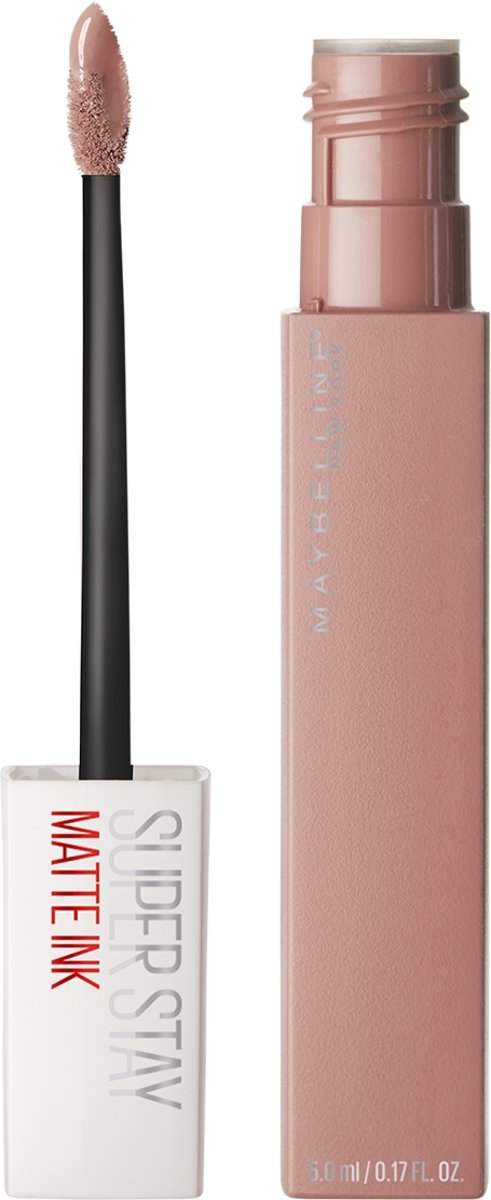 Maybelline Superstay Matte Ink lIppenstift - 5 Loyalist