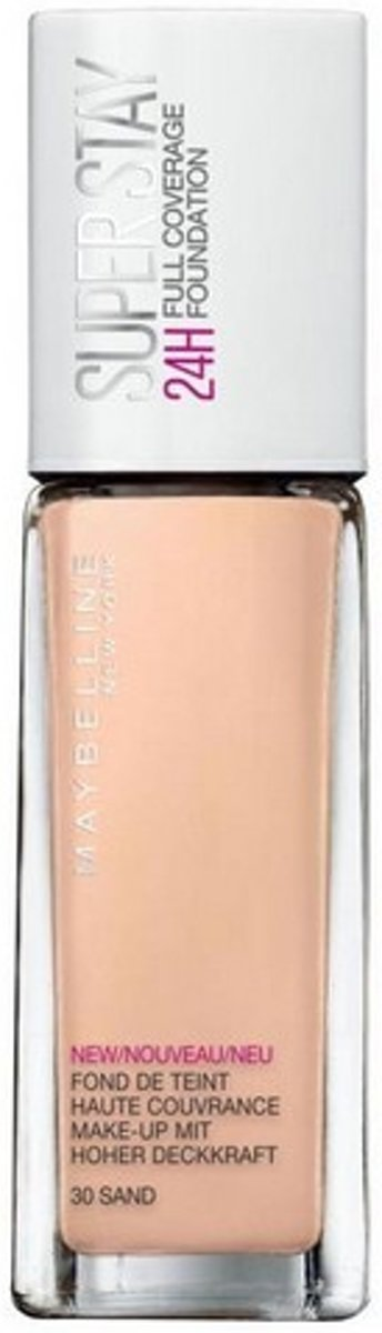 Vloeibare Foundation Superstay Maybelline (30 ml)