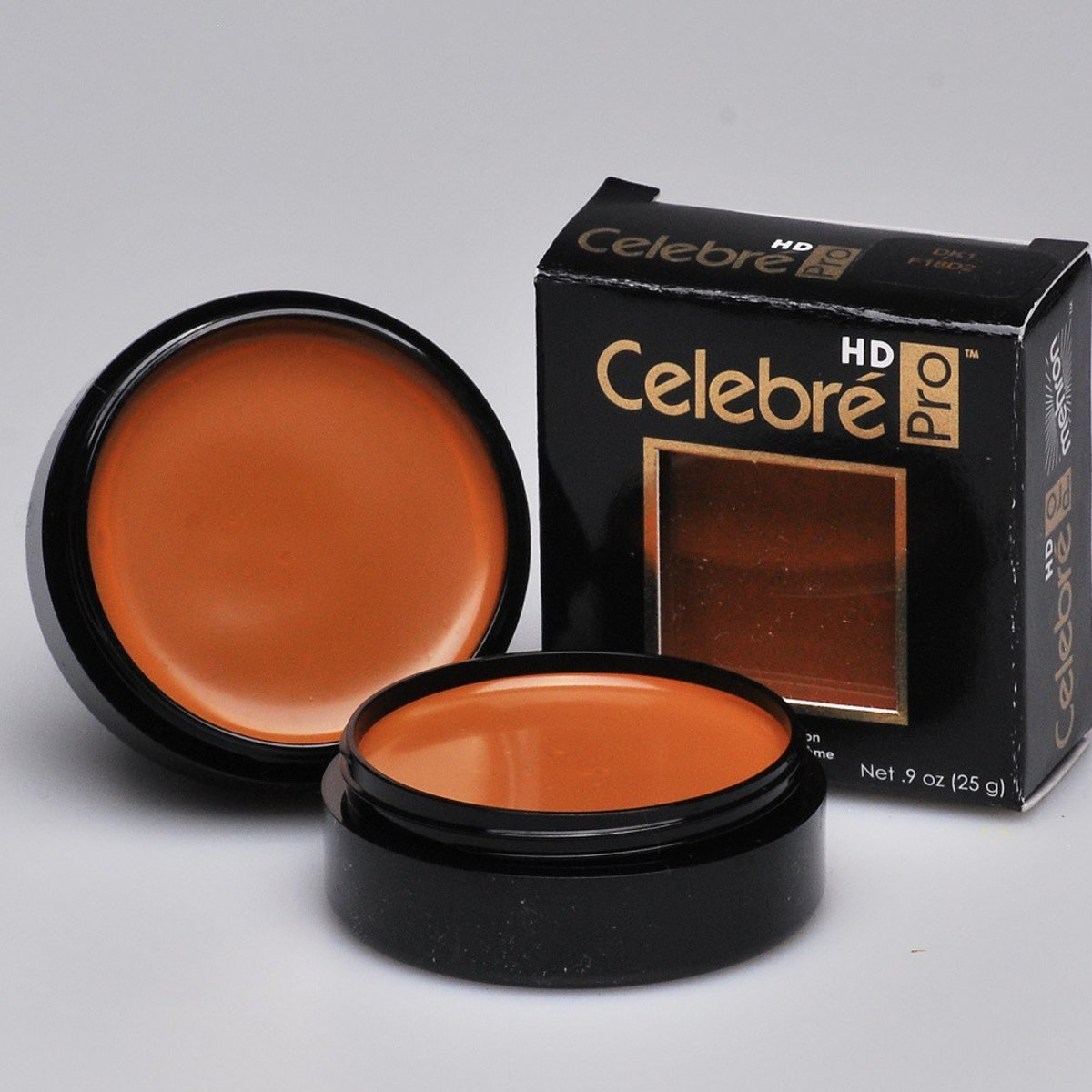 Celebre Pro-HD Cream -Dark 1